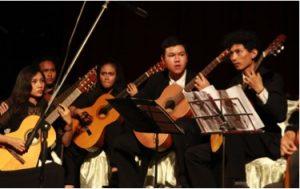 SMK Musik Perguruan Cikini
