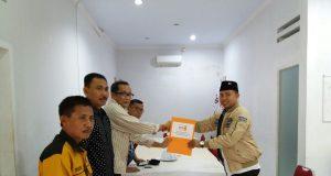 Tim Pemenangan: Agus Arifin Nu'mang Sejalan dengan Misi Hanura