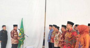Wakil Gubernur Minta PPIH Sulsel Pertahankan Prestasi Sebagai Penyelenggara Haji Terbaik di RI