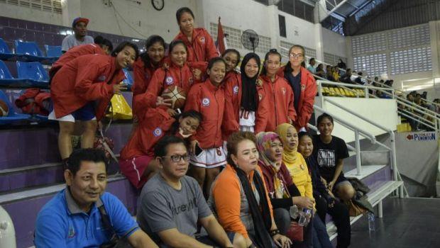 Sulsel Raih 5 Medali di Hari Ketiga Pada Popnas 2017