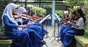 Peran Konseling Dalam Mempersiapkan Siswa Pada Dunia Profesi Musisi