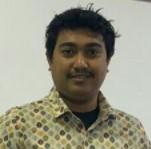 Ahmad Fariz, M. T Kepala SMA 2 Percik