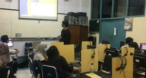 Pelatihan Plat Form Pembelajaran, langkah awal Digitalisasi Managemen Pendidikan